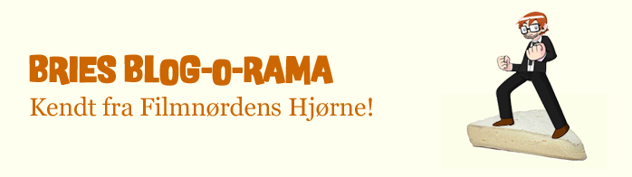 Bries Blog-O-Rama