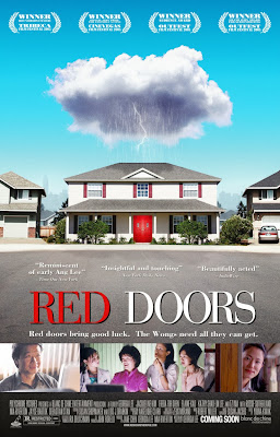 Red Doors 2005 Movie Poster