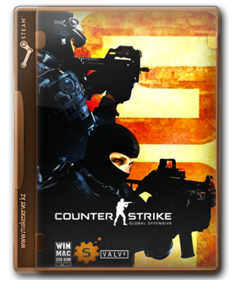Counter Strike Global Offensive v1.34.5.2 AutoUpdate http://jembersantri.blogspot.com Cover Logo Screen Shot