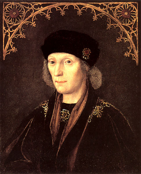 the reign of henry vii The reign of henry vii, the full text of a history of the british nation, by ad innes.