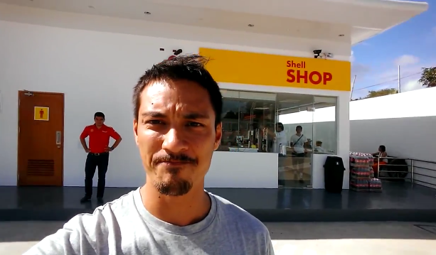 """""""This is a Real Gas Station Toilet"""" Ditonton 7 Juta Kali"""