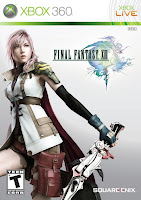 final fantasy xbox portada