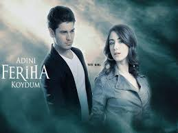 Feriha Episode 28 on Urdu 1 20th July 2013 Video Watch Online