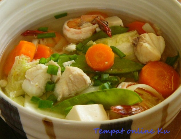 Image Result For Resep Sayur Tumis Wortel