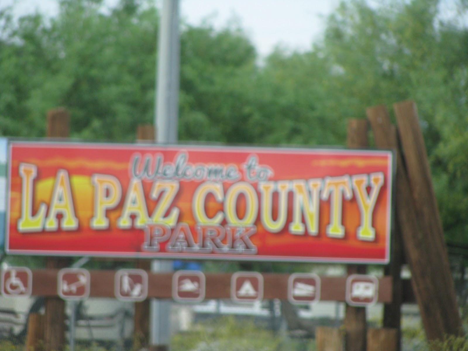 thayer update buckskin mountain state park az