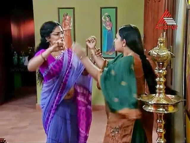 malayalam serial actress rare navel - photo #20
