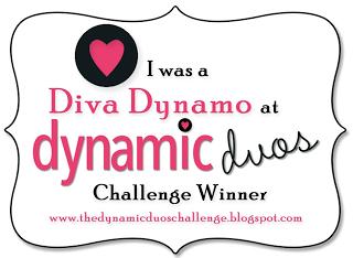 Diva Dynamo for challenge #73