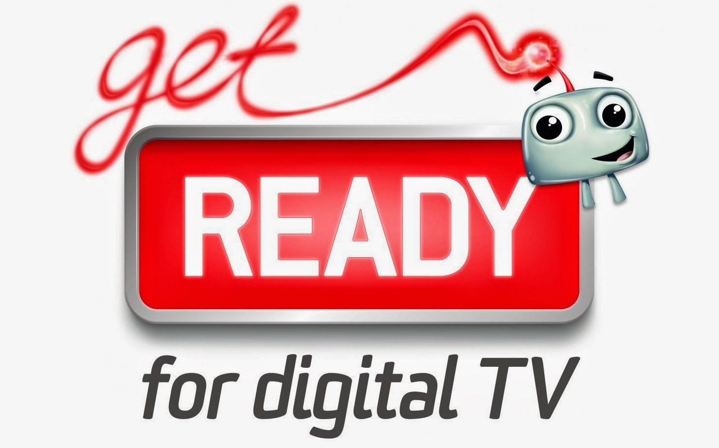 Ready for digital TV