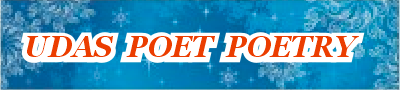 UDAS POET POETRY