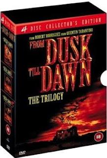 Filme Poster  Trilogia Um Drink No Inferno DVDRMZ XviD Dual Áudio
