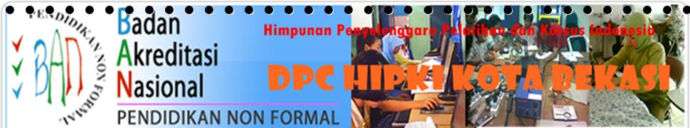 Hipki Kota Bekasi