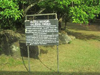 Kaludiya Pokuna