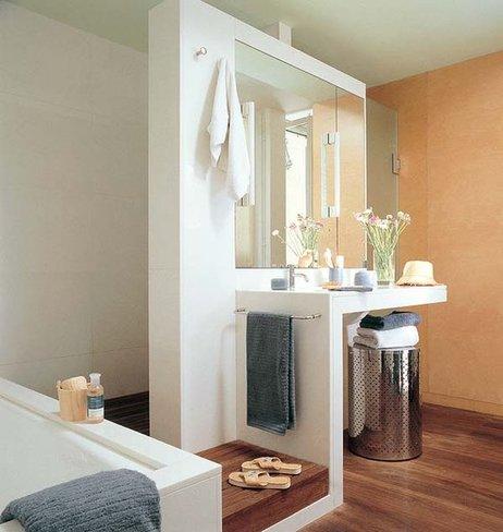 Decotips] Â¿Ducha y bañera en menos de 10 m²? – Virlova Style