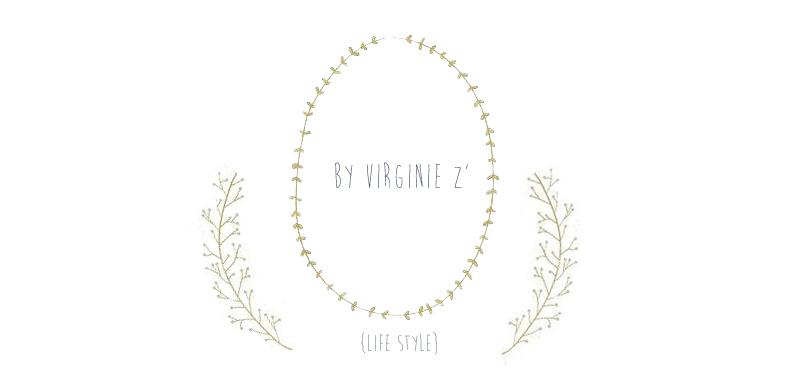 By Virginie Z'