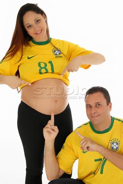 foto de gravida sp