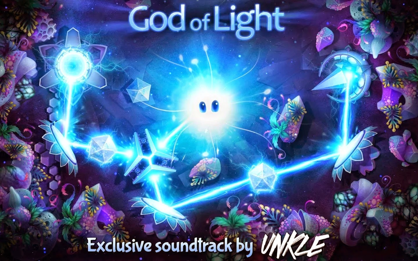 God of Light v1.1.2 Mod [Full/Unlimited Firefly]