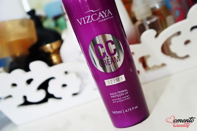 CC Cream Vizcaya