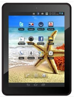Advan Vandroid T4i - 4 GB