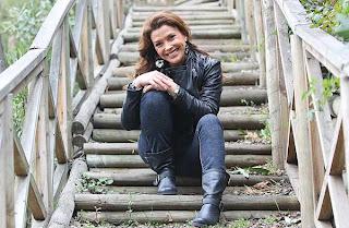 Carolina Arregui Infarto