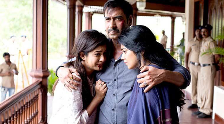 Ajay Devgan Movie List All Hit