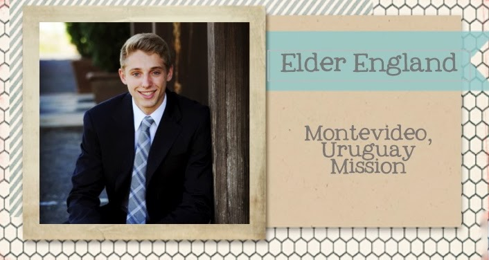 Elder England