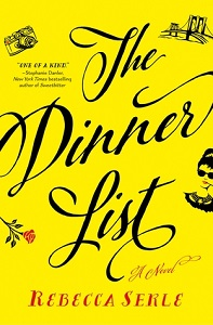 The Dinner List / Giveaway