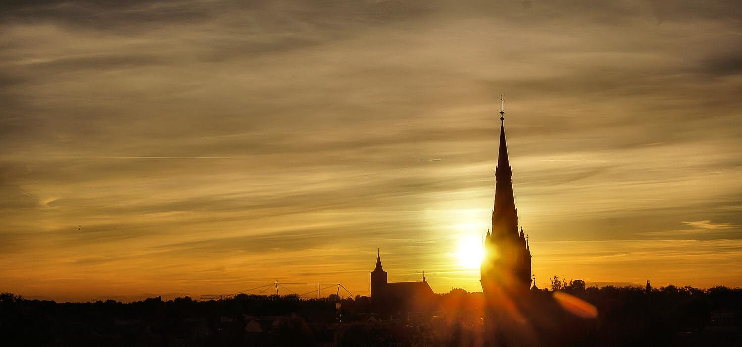 Sonnenuntergang+Bernau+2