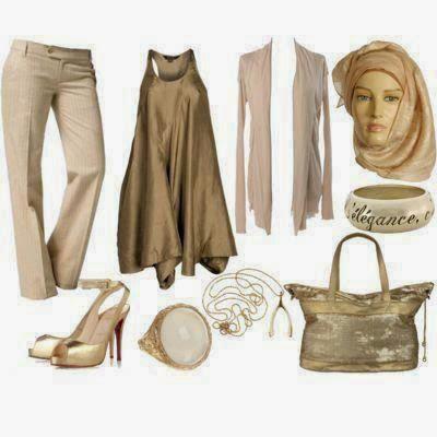 Accessoire pour hijab pas cher