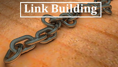 Link Building - SEO