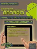 Corso di programmazione Android. Livello 5 - eBook