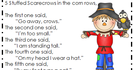 1000  images about Scarecrows worksheets, stories, poems and ...