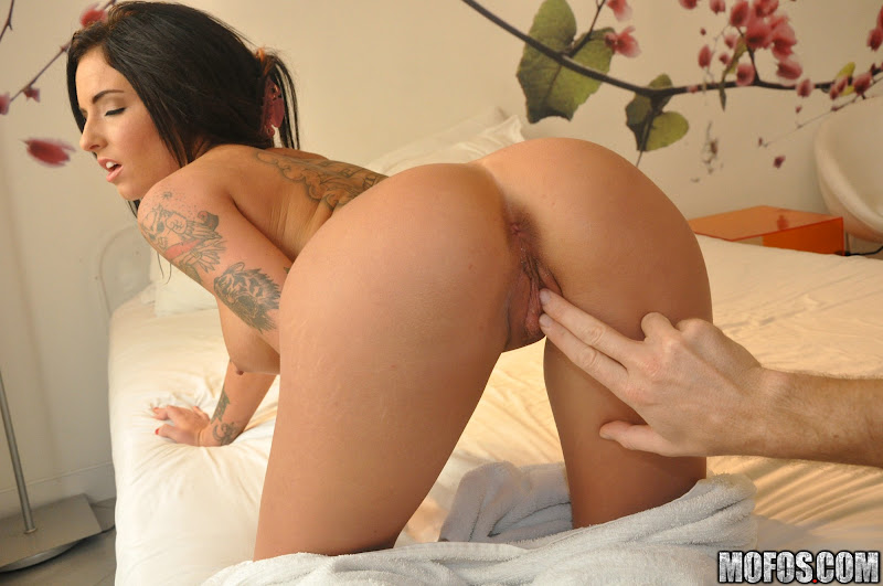 christy mack first porn