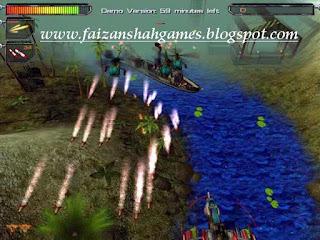 Air strike 3d free download full version crack