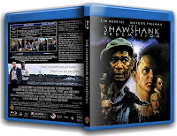 The Shawshank Redemption Blu-Ray