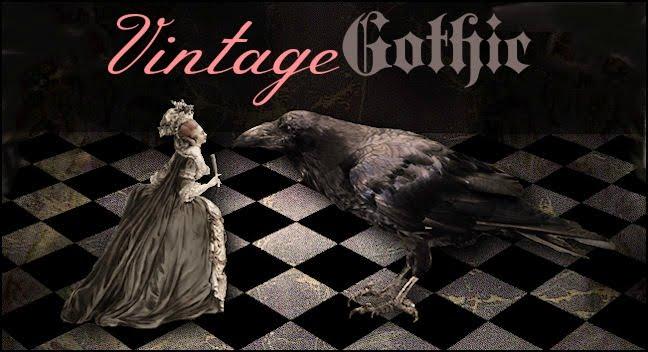 vintage gothic