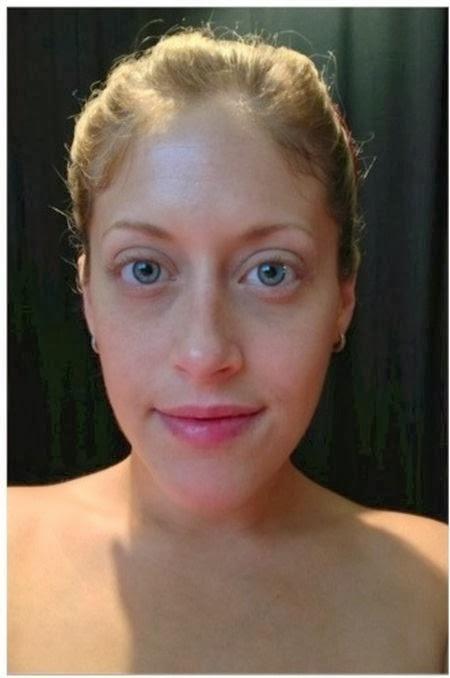 Truly Amazing Jack Skellington Makeup