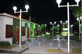 Praça Nossa Senhora da Conceição