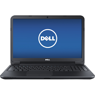 DEL Inspiron I15RV-477B 15.6-inch Laptop PC Review