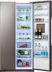 Flipkart: Buy Panasonic NR-BS63VSX1 630 L Side by Side Refrigerator at Rs.110000