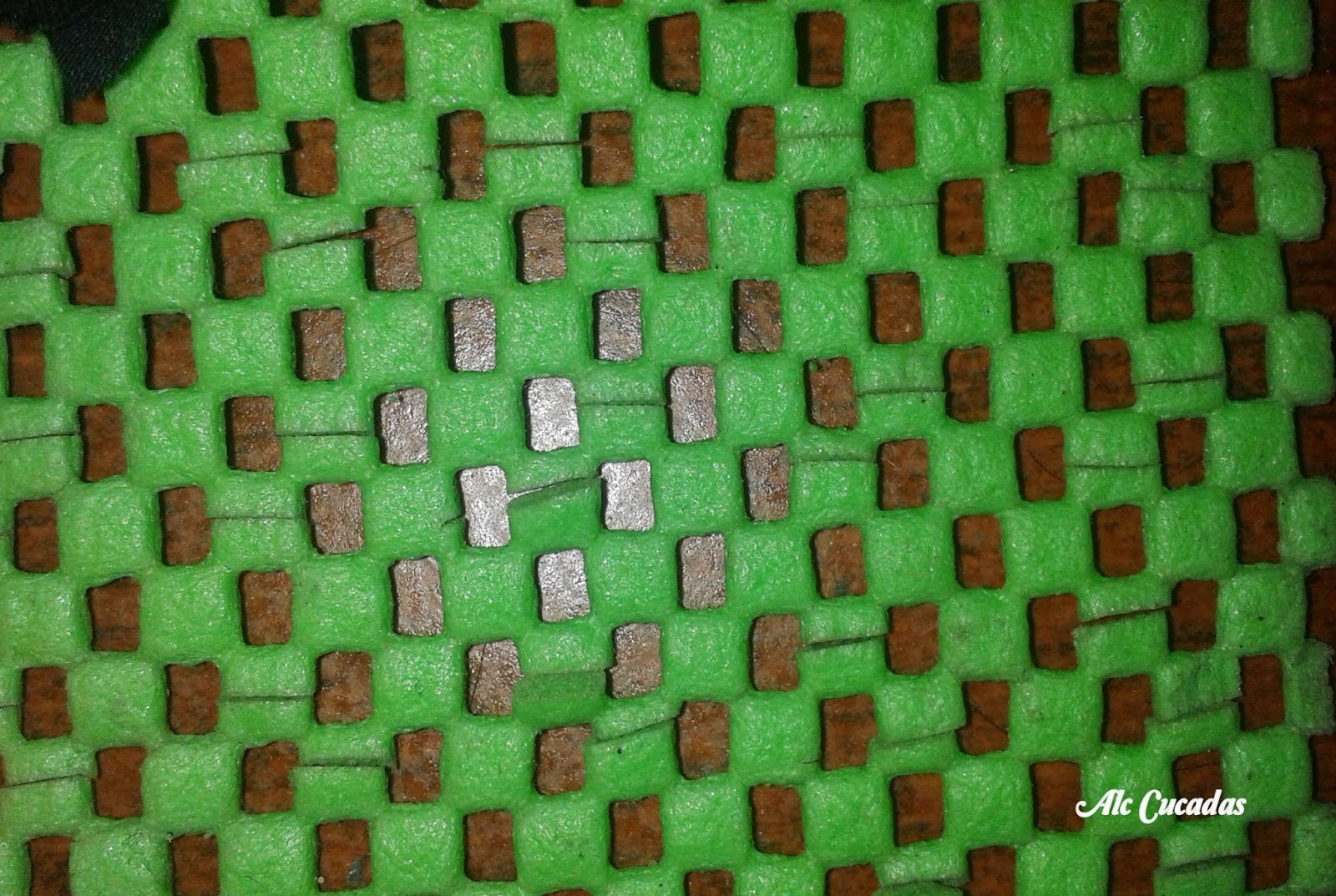 Alc cucadas alfombras de trapillo for Tipos de alfombras