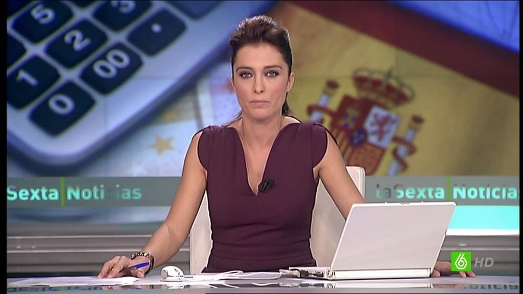 HELENA RESANO, LA SEXTA NOTICIAS (14.11.13)