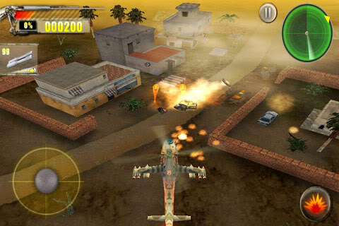 Final Strike 3D Android HVGA  480x320  Sd   Apk Data Files