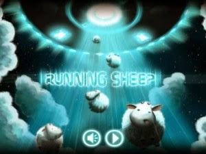 Download Game Running Sheep PC