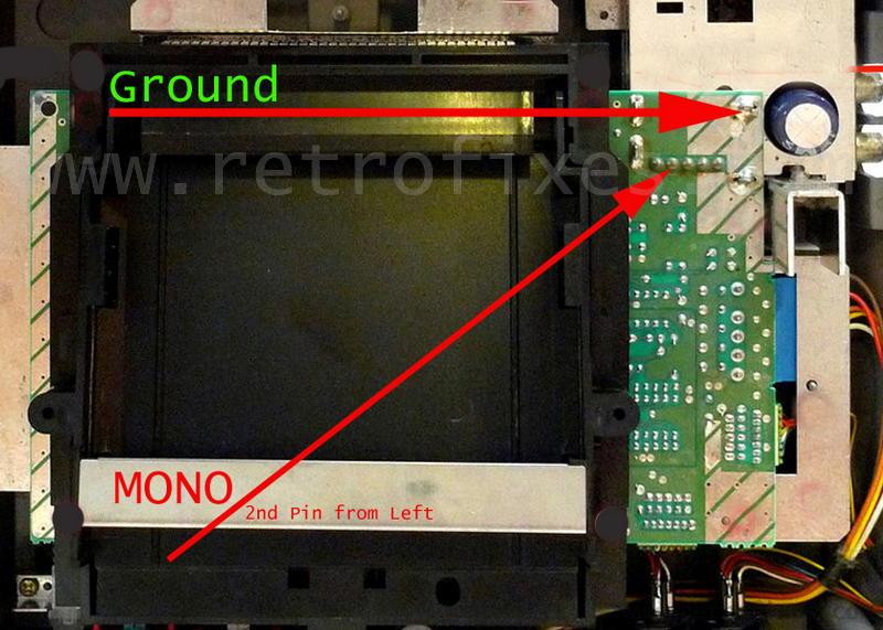 NES Stereo Modifications with Easy Schematics RetroFixes
