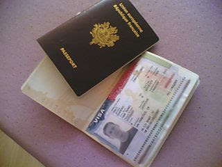 Get USA Visa