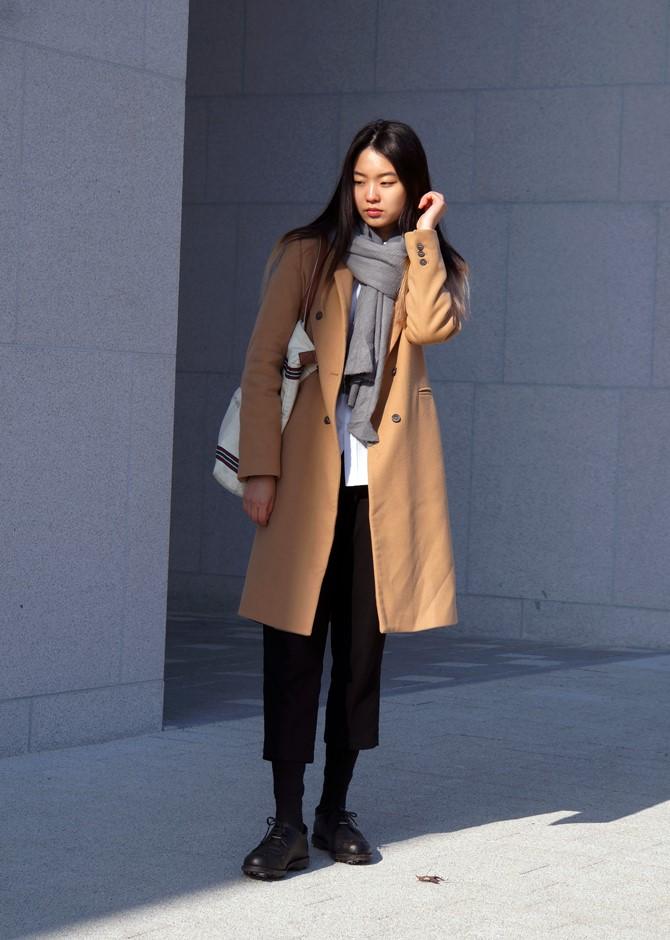 Korean Street Fashion 2016 Official Korean Fashion
