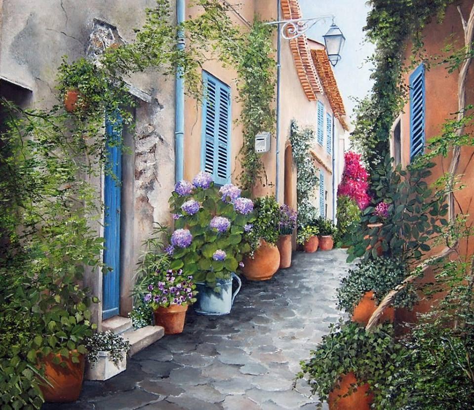 Marie Claire Houmeau Tutt Art