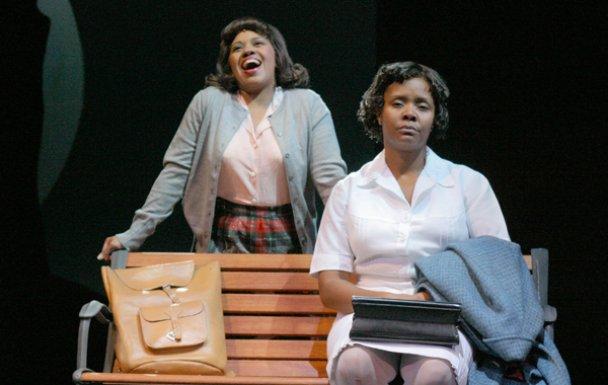 jk u0026 39 s theatrescene  back in time  2002  into the woods