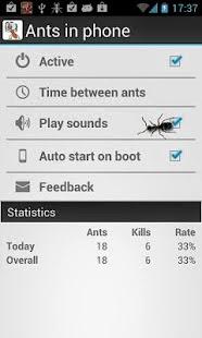 aplikasi semut untuk androit