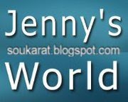 Jenny&#39;s World